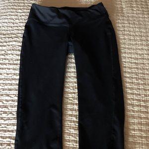 GapFit Capri Workout Pants